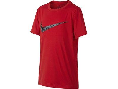NIKE Kinder T-Shirt Dry Rot