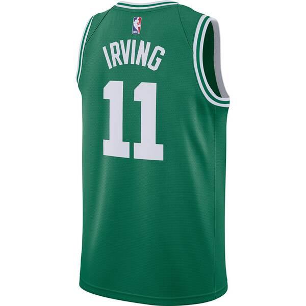 NIKE Herren Basketball Trikot Kyrie Irving Icon Edition Swigman Jersey (Boston Celtics) | Sportbekleidung > Trikots > Basketballtrikots | NIKE