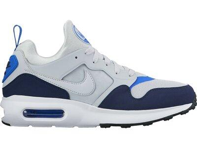 NIKE Herren Sneakers Air Max Prime Silber