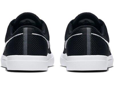 NIKE Herren Skateboardschuhe Nike Sb Portmore Ii Ultralight Schwarz
