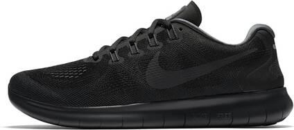 """NIKE Herren Laufschuhe """"Men's Nike Free RN 2017 Running Shoe"""""""