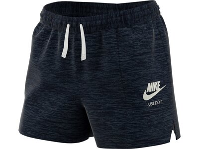 "NIKE Damen Trainingsshorts ""Sportswear Gym Vintage Shorts"" Schwarz"