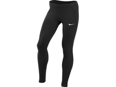 "NIKE Damen Lauftights ""Speed Tight 7/8"" Schwarz"