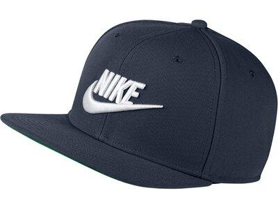 NIKE Herren CAP FUTURA PRO Blau