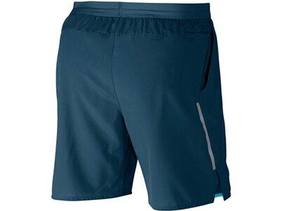 NIKE Herren Shorts FLX STRIDE BF 7IN Blau