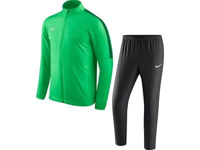 "NIKE Herren Trainingsanzug ""Nike Dry Academy 18"" Grün"