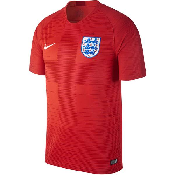 NIKE Herren Fußballtrikot England Away Stadium WM 2018