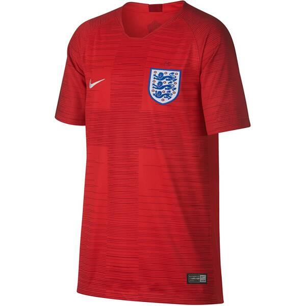 NIKE Kinder Fußballtrikot England Away Stadium WM 2018