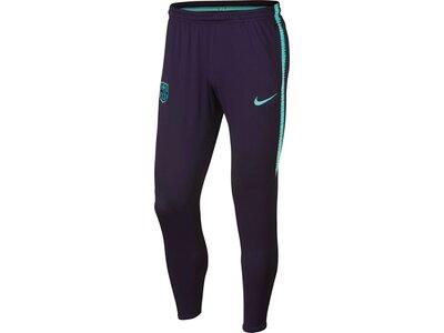 NIKE Replicas - Pants - International FC Barcelona Dry Squad Pant Grau