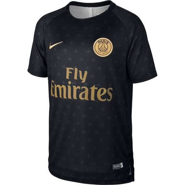 NIKE Jungen Fußballtrikot Paris Saint-Germain Squad