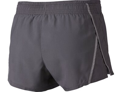 NIKE Damen Shorts 10K Grau