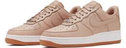 Vorschau: NIKE Damen Sneaker WMNS AIR FORCE 1 '07 PRM