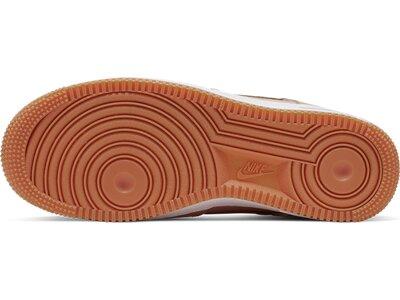 NIKE Damen Sneaker WMNS AIR FORCE 1 '07 PRM Blau