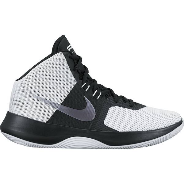 NIKE Herren Basketballschuhe Nike Air Precision