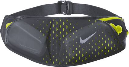 NIKE Laufgürtel Double Pocket Flask Belt 2