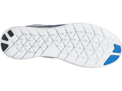 NIKE Herren Laufschuhe Nike Free Rn 2017 S Silber