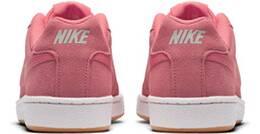 Vorschau: NIKE Damen Sneakers Court Royale Suede