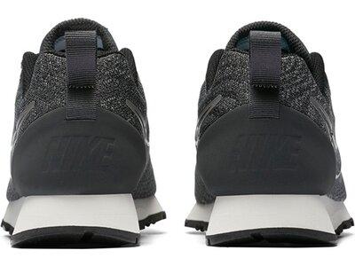 "NIKE Damen Sneaker ""Mid Runner 2"" Grau"