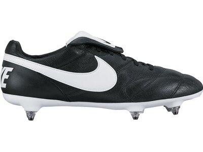 NIKE Herren Fußball-Rasenschuhe The Nike Premier Ii Sg Grau