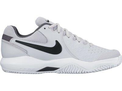 """NIKE Damen Tennisschuhe Hartplatz """"NikeCourt Air Zoom Resistance"""" Grau"""