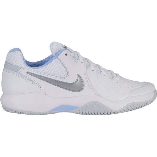 NIKE Damen Tennisschuhe Allcourt Air Zoom Resistance   Schuhe > Sportschuhe > Tennisschuhe   White   NIKE