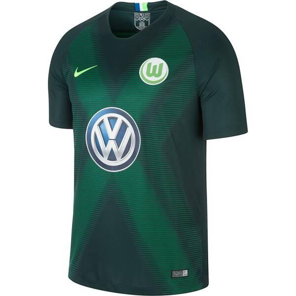 NIKE Herren Trikot VfL Wolfsburg 2018/19 Heimtrikot