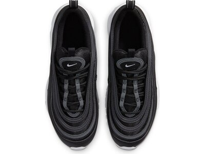 "NIKE Kinder Sneaker ""Air Max 97 GS"" Schwarz"