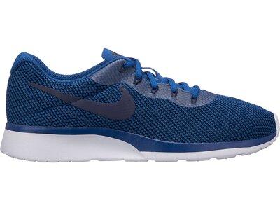 "NIKE Herren Sneaker ""Tanjun Racer"" Blau"