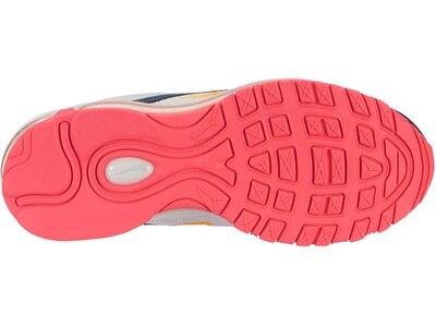 """NIKE Damen Sneaker """"Air Max 97"""" Blau"""