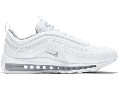 NIKE Lifestyle - Schuhe Herren - Sneakers Air Max 97 Sneaker Beige Silber