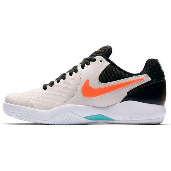 NIKE Herren Tennisschuhe Sandplatz Air Zoom Resistance | Schuhe > Sportschuhe > Tennisschuhe | NIKE