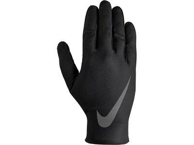 NIKE Herren Handschuhe 9316/14 Pro Warm Mens Liner Gloves Schwarz