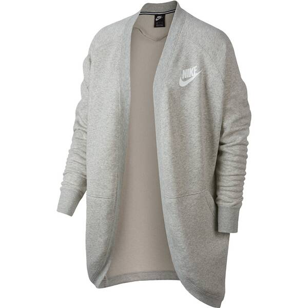 NIKE Damen Strickjacke RALLY