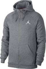 NIKE Herren Kapuzensweat JUMPMAN FLEECE FZ