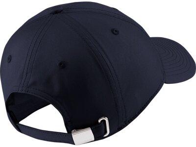 NIKE Herren H86 CAP METAL SWOOSH Blau