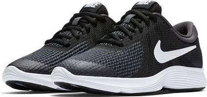 NIKE Jungen Laufschuhe Boys' Nike Revolution 4 (GS) Running Shoe