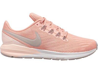 NIKE Running - Schuhe - Neutral Air Zoom Structure 22 Running Damen Pink