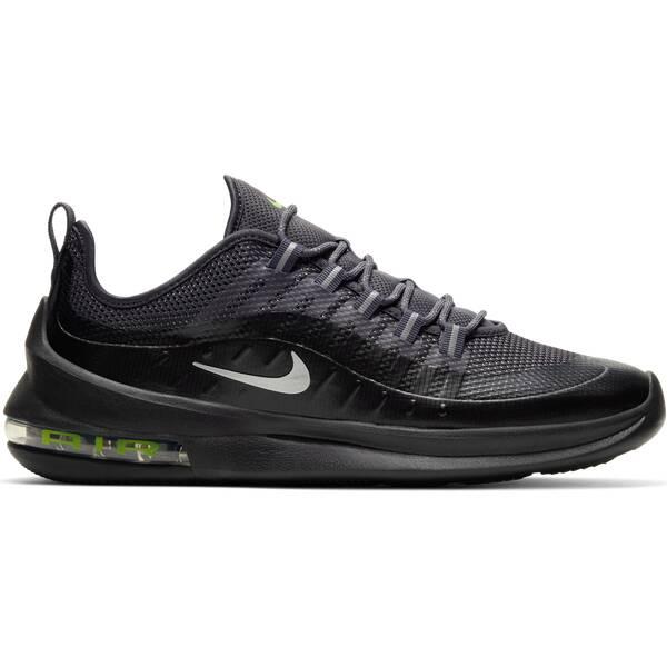 Artikel klicken und genauer betrachten! - Mit den Sneakers Air Max Axis von Nike Sportswear komplettierst Du cleane Athleisure-Outfits auf lässige Weise.   im Online Shop kaufen