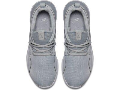 "NIKE Damen Sneaker ""Tessen"" Silber"