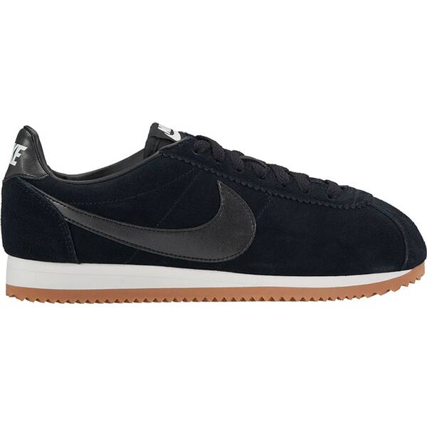 NIKE Damen Sneaker Classic Cortez Suede