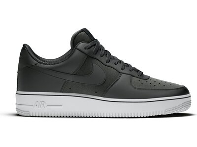 NIKE Sneakers Air Force 1 '07 Schwarz