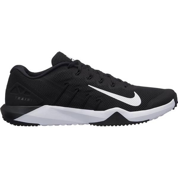 NIKE Herren Fitness-Schuhe Retaliation TR 2 | Schuhe > Sportschuhe > Fitnessschuhe | Black - White - Anthracite | NIKE