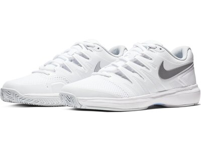 "NIKE Damen Tennisschuhe Outdoor ""Air Zoom Prestige"" Weiß"