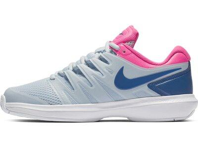 """NIKE Damen Tennisschuhe Outdoor """"Air Zoom Prestige"""" Silber"""