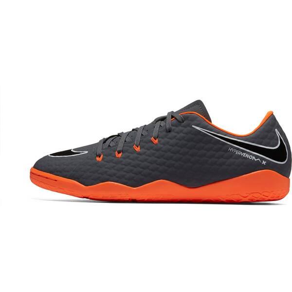 NIKE Herren Fußball-Hallenschuhe PHANTOMX 3 ACADEMY IC | Schuhe > Sportschuhe > Hallenschuhe | Nike