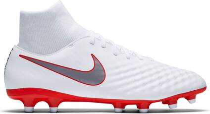 wholesale dealer fb3f3 1fee8 NIKE Herren Fußballschuhe Rasen Magista Obra 2 Academy Dynamic Fit (FG)