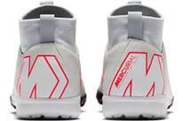 Vorschau: NIKE Fußball - Schuhe Kinder - Turf Mercurial SuperflyX VI Academy TF Kids