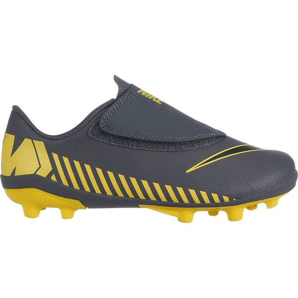 NIKE Kinder Fussball-Rasenschuhe JR VAPOR 12 CLUB PS (V) MG