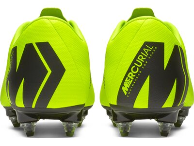 NIKE Fußball - Schuhe - Stollen Mercurial Vapor XII Academy SG-Pro Gelb