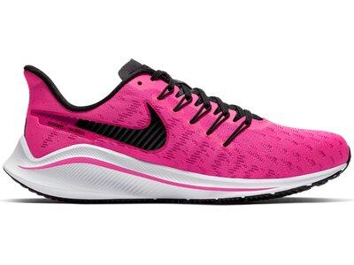NIKE Running - Schuhe - Neutral Air Zoom Vomero 14 Running Damen Pink